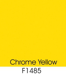 Chrome Yellow Plastic Laminate Selection
