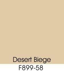Desert Beige Plastic Laminate Selection