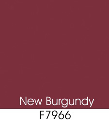 New Burgundy Legacy Plastic Laminate Selection