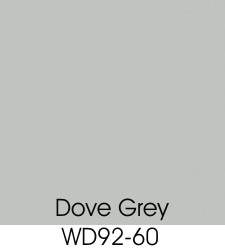 Dove Grey Plastic Laminate Selection
