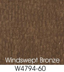 Windswept Bronze Plastic Laminate Selection